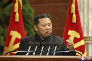 Kim orders tougher virus steps after N Korea shuns vaccines