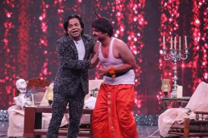 Rajpal Yadav to be special guest on 'Zee Comedy Show'