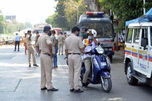 Delhi terror module bust: Maha ATS, cops grill suspect's kin