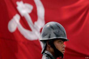 Communist curse on Nepal's development