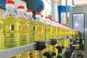 Govt says wholesale edible oil prices showing declining trend