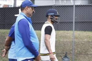 Shastri, Kohli won't be questioned over leaving team: BCCI