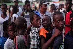 Haiti & the Envoy