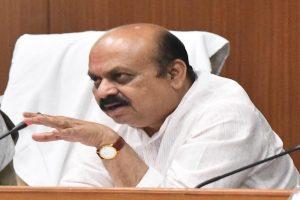 Karnataka legislature session to begin from Monday