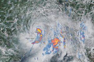 Three more depression waiting! Heavy rain warning issued again : WB