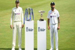 India could play one Test in England England next year: Reports