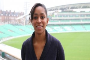 The world has completely changed for athletes: Ebony Rainford-Brent