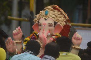 TN BJP takes up installation of Ganesh idols issue to corner DMK govt