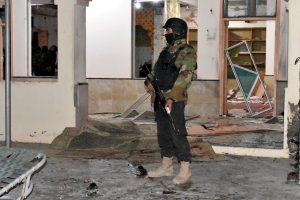 3 people dead, 20 injured in Quetta suicide blast