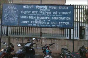Will support Centre's decision of one civic body in Delhi: SDMC Mayor