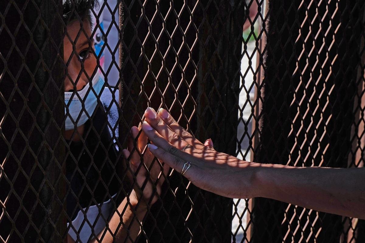 Andres Manuel Lopez Obrador, Joe Biden, Undocumented Migrants