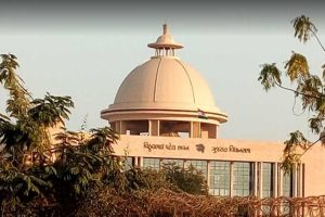 Gujarat Assembly two-day Monsoon session begins