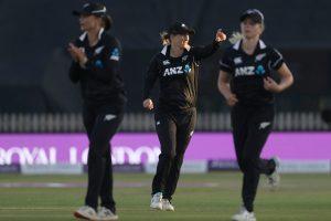 Knight century powers England to series win vs New Zealand
