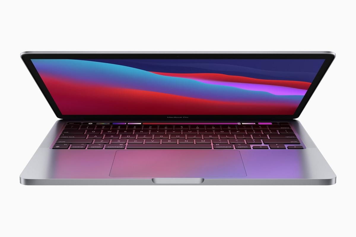 Apple, M1 MacBook