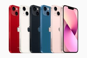 Pre-orders for iPhone 13 outpace iPhone 12 in China