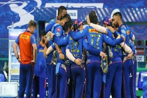 Conceding runs in death overs is not the problem: MI coach Bond