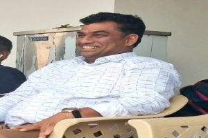 Sharath named chairman of BCCI junior selection committee