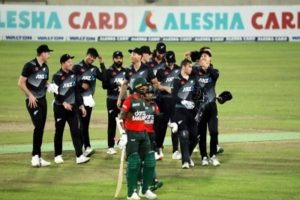 Ajaz Patel, Cole McConchie guide NZ to 52-run win vs Bangladesh