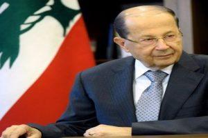 Lebanon to start talks with IMF, World Bank: President