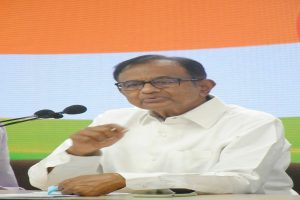Chidambaram sidesteps question on Cong-NCP alliance in Goa