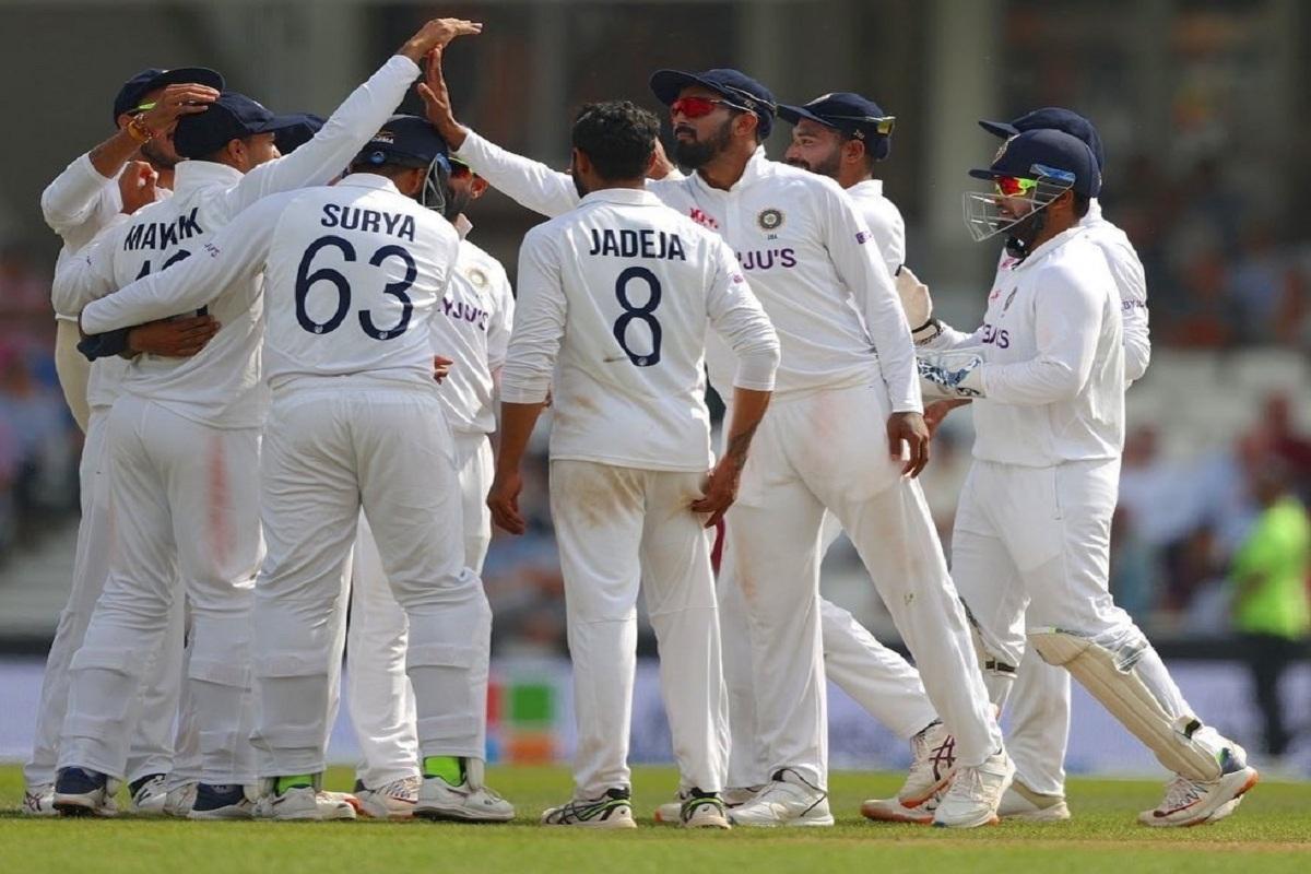 England, Indian, Fifth Test, Coronavirus
