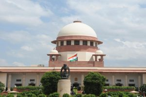 Not respecting our orders: SC to Centre on tribunal vacancies