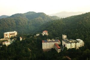 Post Covid, higher education in Northeast India sees uptick