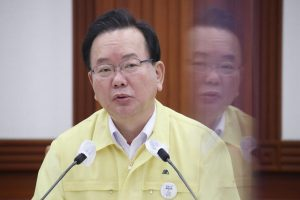 S. Korean PM says no change in plan for phased recovery