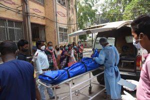 Bihar's Gopalganj reports 3 Covid deaths in 3 days