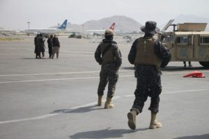 Dutch FM quits over Afghanistan evacuation