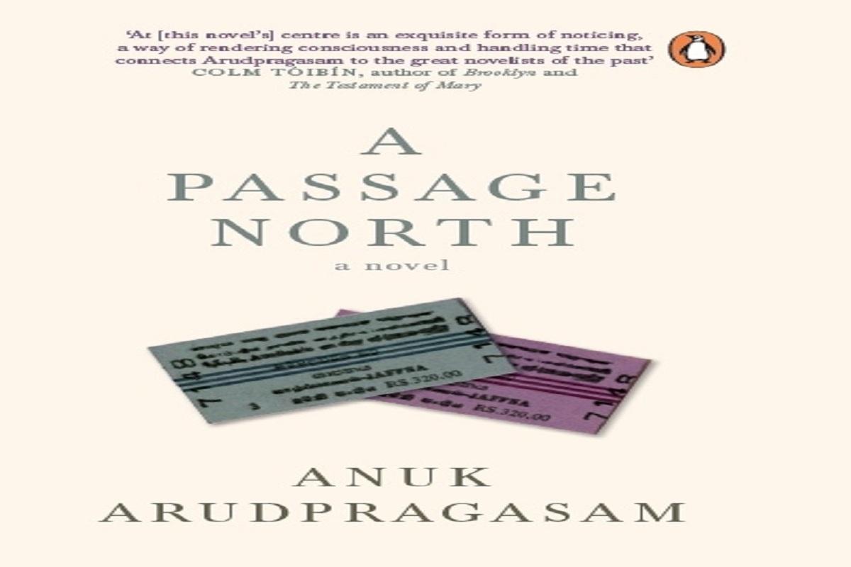 Anuk Arudpragasam, A Passage North, Penguin India
