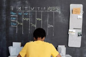Digitization in education led teachers to develop professionally