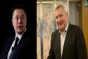Russian space agency boss invites Musk for tea & space talks