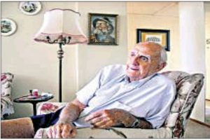 South Africa's John Watkins, oldest living cricketer, no more