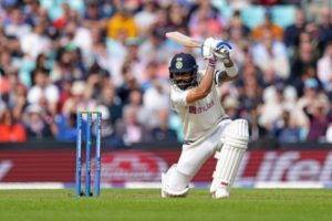 Kohli addressed an area of concern and tried to overcome it: Hussain