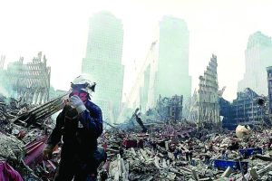 Lessons of 9/11 remain unlearned