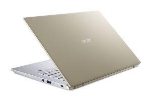 Acer launches Swift X premium laptop in India