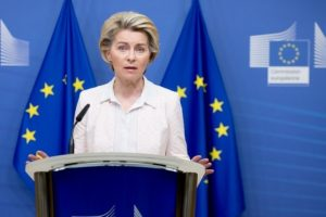 EU to convene defence summit in 2022