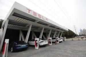 Four Tesla models approved for Indian roads