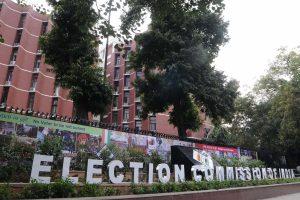 EC to conduct polls for vacant Rajya Sabha seats on 4 Oct