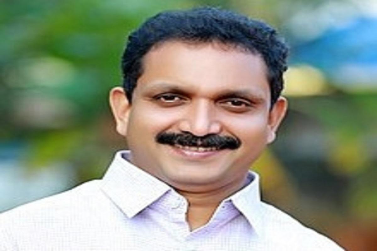 Kerala, BJP, K. Surendran