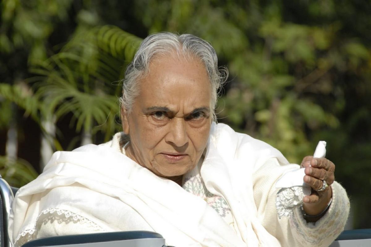 Inderjit Kaur Sandhu