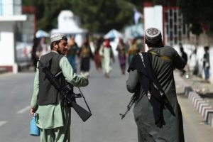 EU FMs discuss coordinated engagement with Taliban