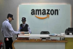 We take allegations of improper actions seriously: Amazon