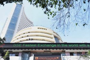 Positive Asian cues lift indices; realty stocks rise