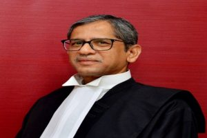 Allahabad HC decision to disqualify Indira Gandhi shook India, resulted in Emergency: CJI