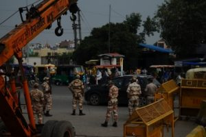 Bharat Bandh: Centre asks states to ensure law and order, safety of public property
