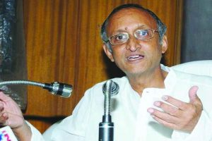Switch to demand stimulation: Amit Mitra urges Sitharaman