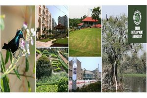 Delhi Development Authority makes land pooling flexible and attractive.