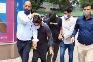 Terror module case: Delhi Police gets Rahman's custody till 29 Sept